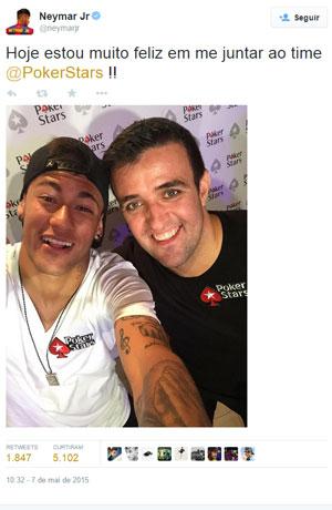 neymar-apresentacao-pokerstars