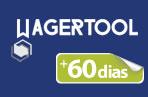 Wagertool +60dias grátis