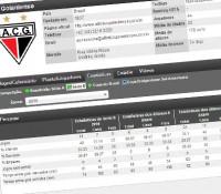 estatisticas equipa apostas desportivas