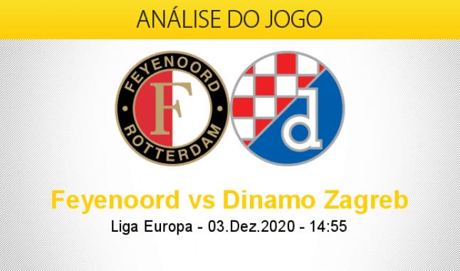 Prognostico Feyenoord Dinamo Zagreb