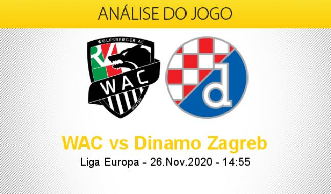 Prognostico Wac Dinamo Zagreb