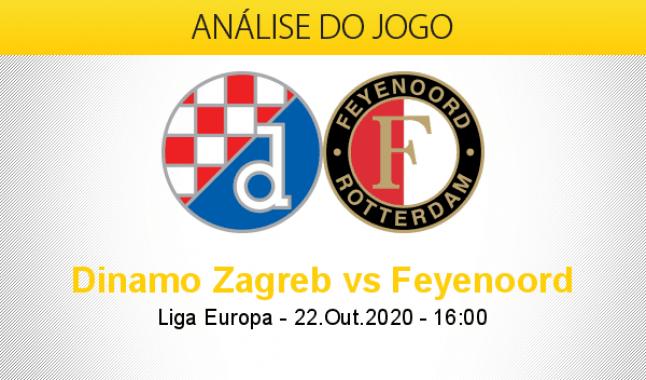 Prognostico Dinamo Zagreb Feyenoord